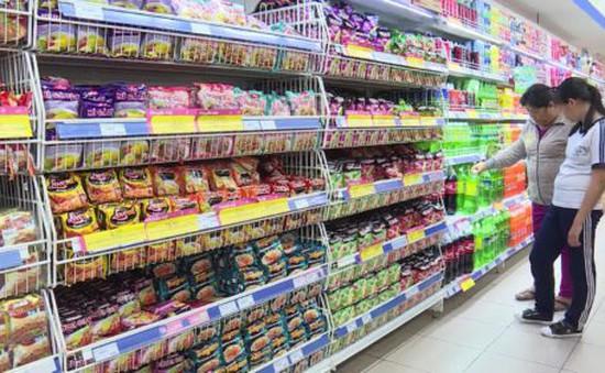 Khánh Hòa: 5 doanh nghiệp tham gia bán hàng bình ổn giá