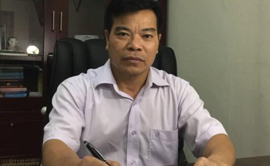 Ông Đinh Đắc Vĩnh được bổ nhiệm chức Phó Tổng Giám đốc Đài Truyền hình Việt Nam