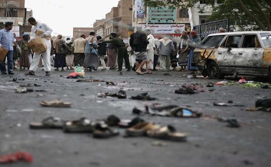 Yemen: Al-Qaeda đánh bom liều chết, ít nhất 20 người thiệt mạng