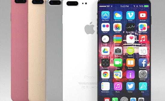 """Apple sẽ ra mắt iPhone 8 sau tháng 9 vì lý do """"kĩ thuật""""?"""