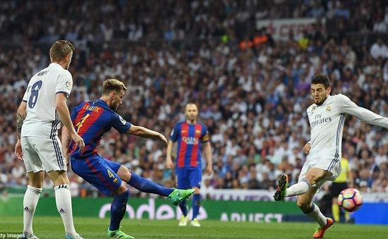 "Barcelona ""báo tin mừng"" cho Man Utd"