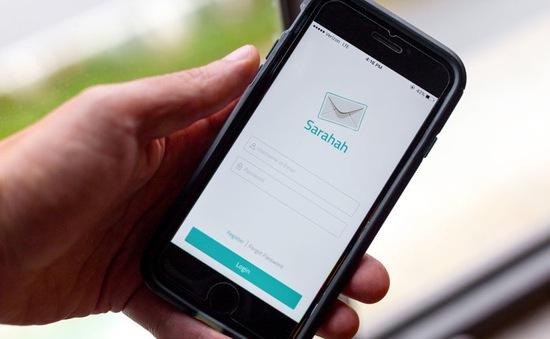Ứng dụng Sarahah thu thập thông tin người dùng trái phép