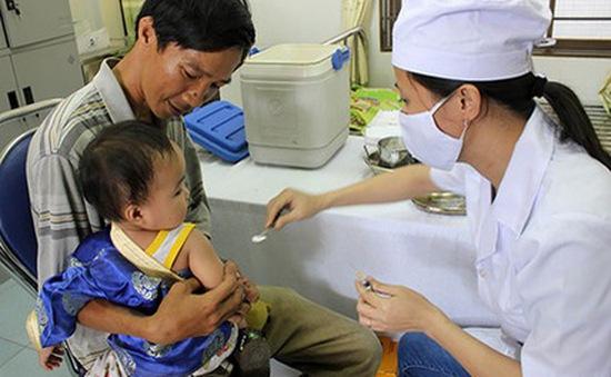 Những điều chưa biết về tiêm chủng tại Việt Nam