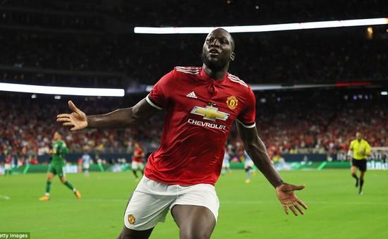 """Bị Man Utd """"hớt"""" Lukaku là điềm lành cho Chelsea"""