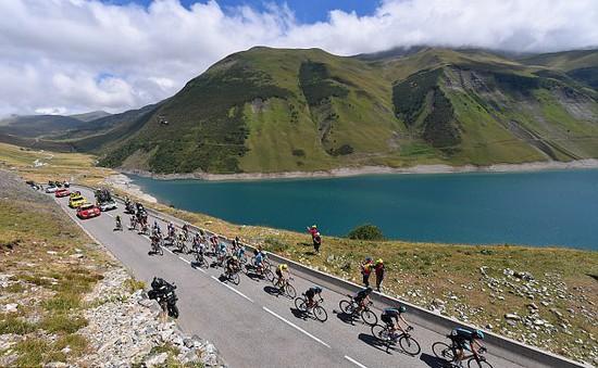 Những nét mới và thử thách mới tại Tour de France 2018