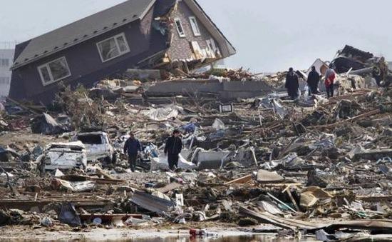 Mỹ: Động đất 6,8 độ richter ngoài khơi bang Alaska