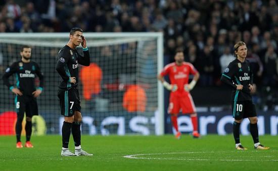 "Zinedine Zidane: ""Tottenham vượt trội hơn Real Madrid về mọi mặt"""