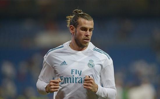 Bale không đi đâu mà sẽ kết thúc sự nghiệp ở Real Madrid
