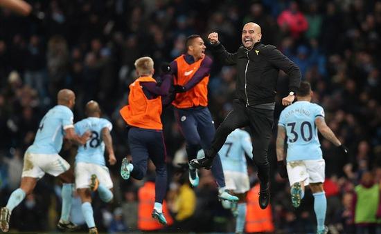 Kết quả, BXH Ngoại hạng Anh sau vòng 14: Top 4 trọn niềm vui, Tottenham rơi tự do
