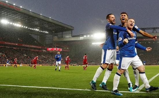 VIDEO: Tổng hợp trận đấu Liverpool 1-1 Everton