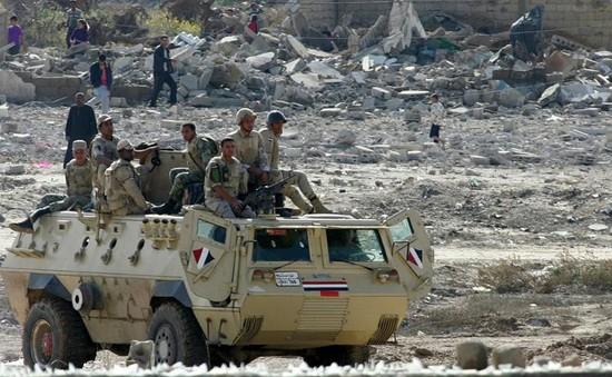 Vụ tấn công khủng bố ở Ai Cập: Đỉnh điểm của sự hăm dọa từ IS