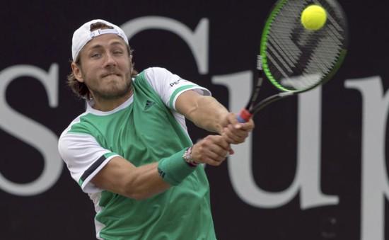 Đánh bại Feliciano Lopez, Lucas Pouille vô địch Stuttgart mở rộng 2017