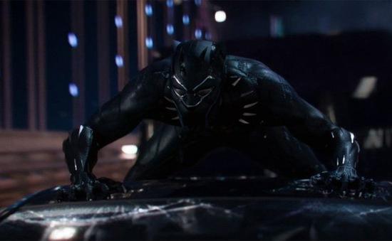"""Báo Đen """"Black Panther"""" lôi cuốn và khác lạ ngay từ trailer ra mắt"""