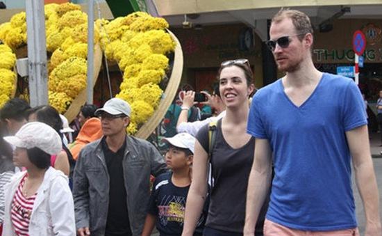 9 tháng, khách quốc tế đến Việt Nam tăng gần 30%