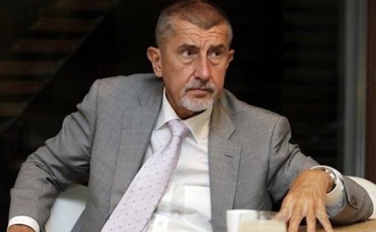 Ứng cử viên Thủ tướng Czech bị khởi tố trước thềm bầu cử
