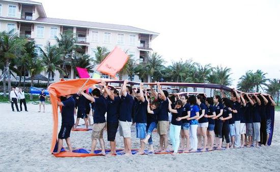 TP.HCM thiếu khách sạn cho nhu cầu phát triển du lịch hội nghị