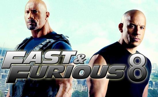 """Fast & Furious 8 là phim có doanh thu mở màn """"khủng"""" nhất mọi thời đại"""