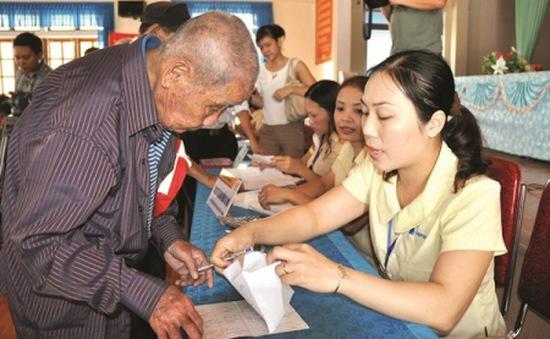 Triển khai Tháng hành động vì người cao tuổi Việt Nam
