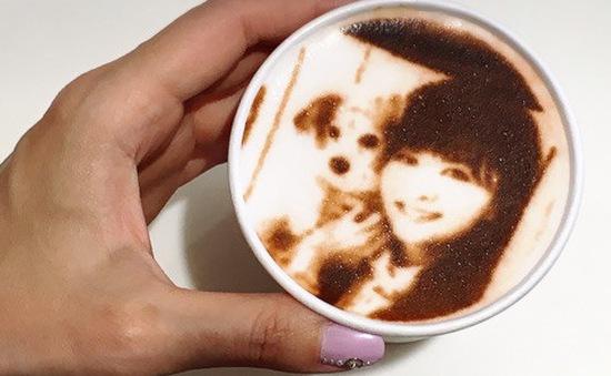 """Thưởng thức cà phê phong cách """"độc"""" tại Nhật Bản"""