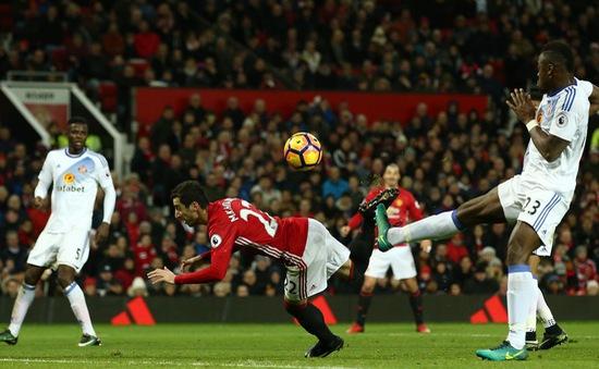 VIDEO: Top những bàn thắng đẹp tại Ngoại hạng Anh trong dịp Boxing Day