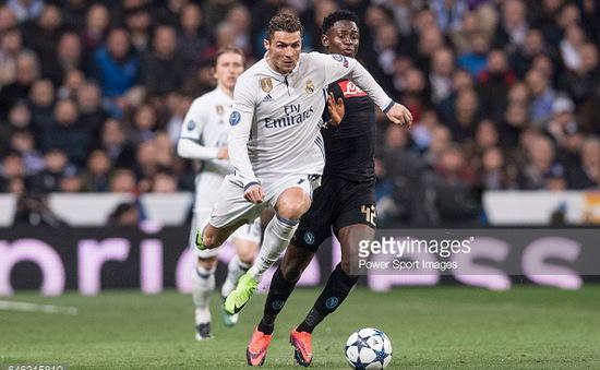 Điểm mặt 4 đội dự bốc thăm bán kết Champions League 2016/17