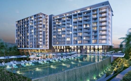 Những thiết kế ấn tượng của bất động sản nghỉ dưỡng Nha Trang