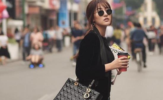 Khoe 'chiến tích' mua sắm, cư dân mạng xuýt xoa trước độ chịu chơi của dàn hot girl Việt