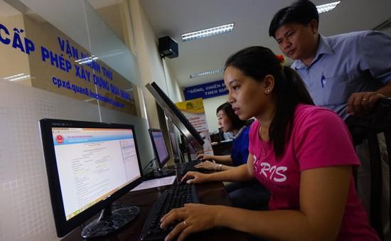 TP.HCM cấp phép xây dựng qua mạng từ tháng 10