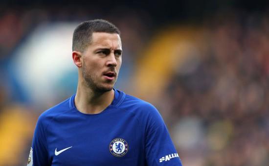 Eden Hazard từ chối cam kết tương lai với Chelsea