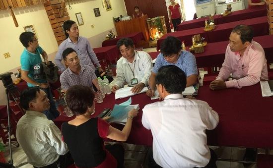 Ngộ độc thực phẩm tại Đà Nẵng: Do thực phẩm nhiễm E.Coli