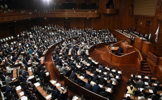 Nhật Bản ra sao sau thắng lớn của đảng LDP tại cuộc bầu cử Hạ viện?