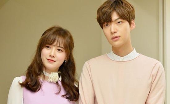 """Nàng """"Cỏ"""" Goo Hye Sun tiết lộ lý do muốn cưới chồng trẻ"""