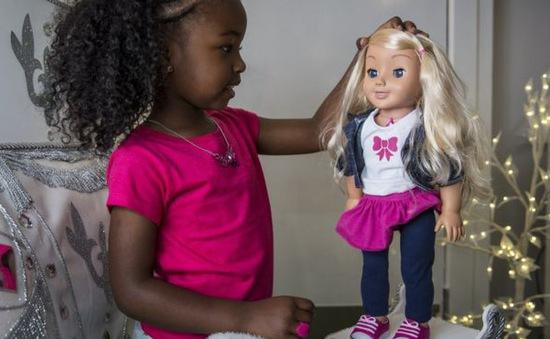 FBI cảnh báo nguy cơ lộ thông tin từ đồ chơi trẻ em kết nối Internet