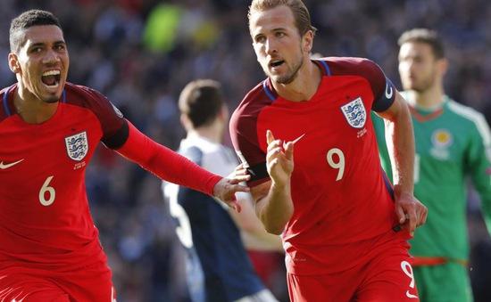 Lịch thi đấu vòng loại World Cup 2018 từ 5/10 đến 11/10: Chặng về đích của Anh, Đức, Tây Ban Nha