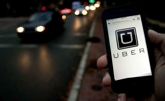 Giám đốc phụ trách thị trường Anh của Uber nghỉ việc giữa tâm bão