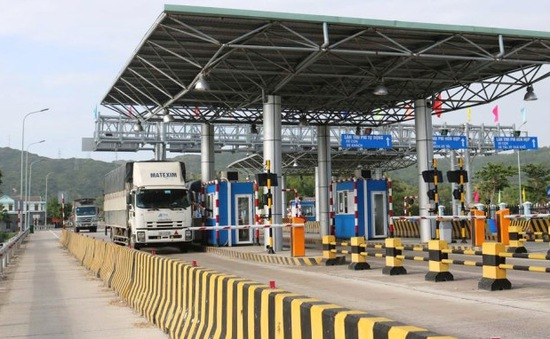 Xem xét giảm phí qua trạm Thạch Bàn, Phú Yên