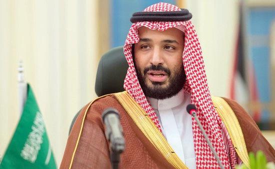 Chân dung thái tử 32 tuổi của Saudi Arabia