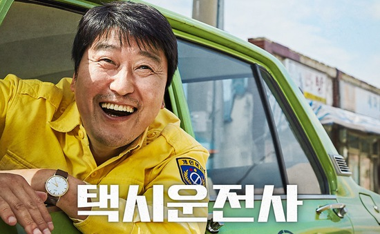 Phim điện ảnh A Taxi Driver mang về Hàn loạt giải thưởng danh giá