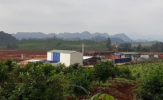 """Sự kiện nổi bật tuần: Dừng 2 dự án """"khủng"""" tại Ninh Thuận, Nghệ An"""