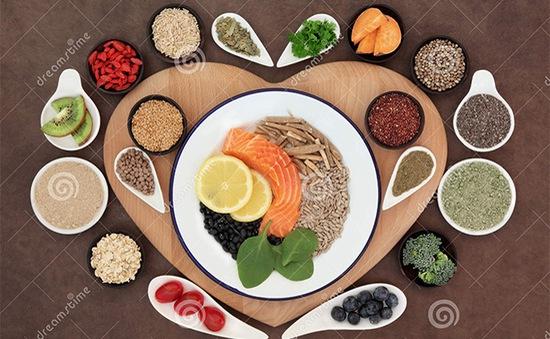 Điều chỉnh chế độ ăn uống để giúp tim khỏe hơn