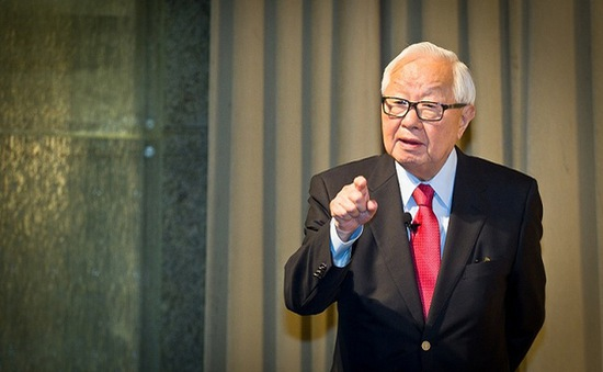 Ông chủ hãng sản xuất chip lớn nhất thế giới tuyên bố thời gian nghỉ hưu