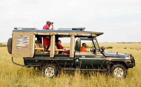 Vì sao lứa tuổi 30 muốn trải nghiệm du lịch nơi thiên nhiên hoang dã?