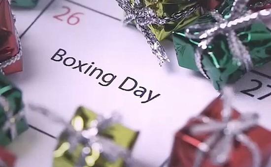Không khí Boxing Day tại các quốc gia trên thế giới