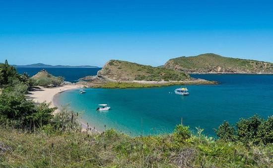 Khám phá những bãi biển nghỉ dưỡng đẹp nhất thế giới
