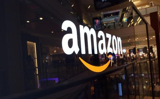Amazon có thể tham gia cung cấp các tài khoản ngân hàng