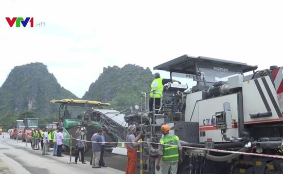 ADB duyệt 149 triệu USD cải thiện cơ cở hạ tầng 4 tỉnh Bắc Trung Bộ