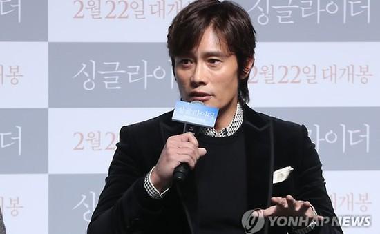 Lee Byung Hun bị thu hút bởi một vai diễn rất đỗi... tầm thường