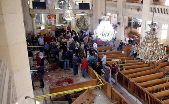 Quốc hội Ai Cập sẽ sửa luật để ngăn chặn khủng bố