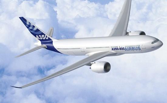 Airbus vượt Boeing dẫn đầu thị trường máy bay 2016