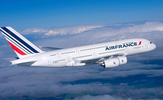 Air France mở rộng vùng cấm bay xung quanh Triều Tiên